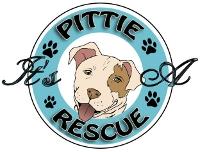 It's a Pittie Rescue