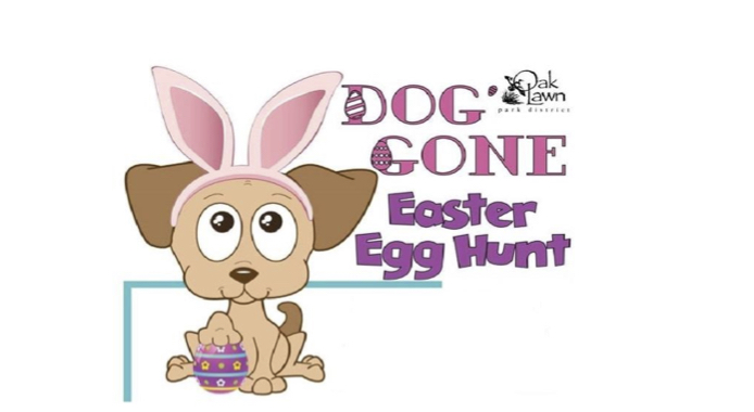 Doggone Egg Hunt